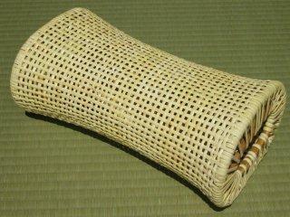籐枕(大)