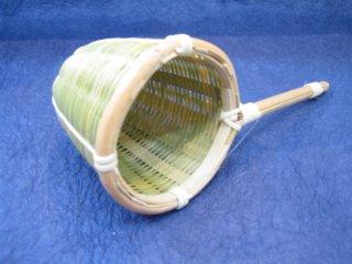 竹製茶こし(中)茶漉し