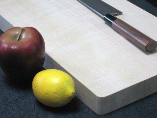 青森ひばのまな板(中)3.3cm厚