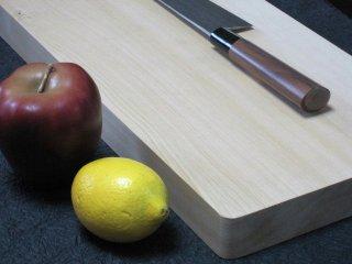 青森ひばのまな板(小)3.3cm厚
