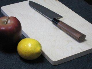 青森ひばのまな板(特々小)2.2cm厚