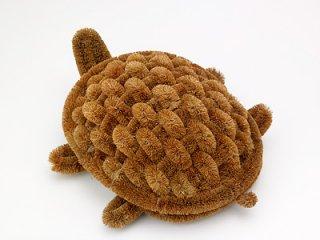 亀の子束子 トータスペット(親)