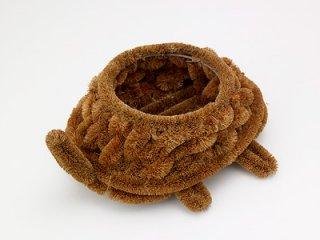 亀の子束子 トータスペット(穴)