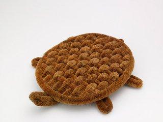亀の子束子 トータスペット(平)