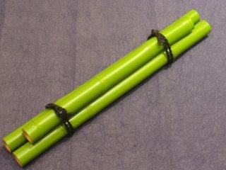 竹製柄杓(ひしゃく)置台 若竹