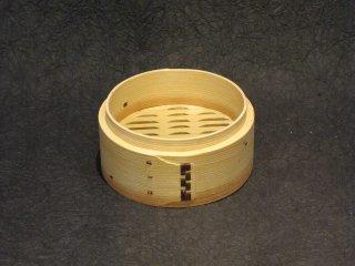 杉の中華セイロ(身のみ)13cm