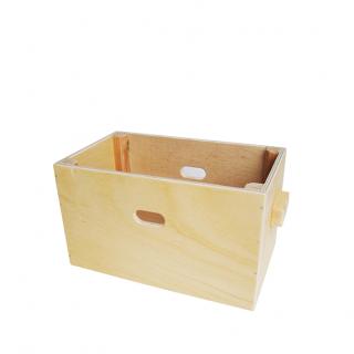 ウッドボックス(幼児用)