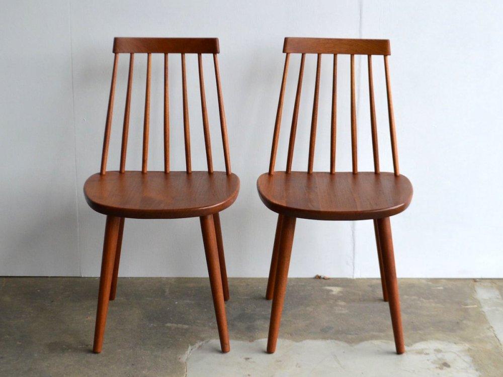 Chair/Pinocchio (1)