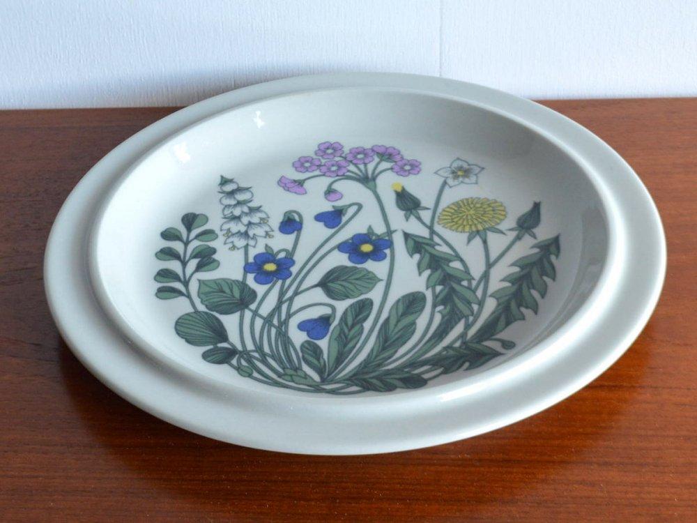 Plate(LL)/Flora