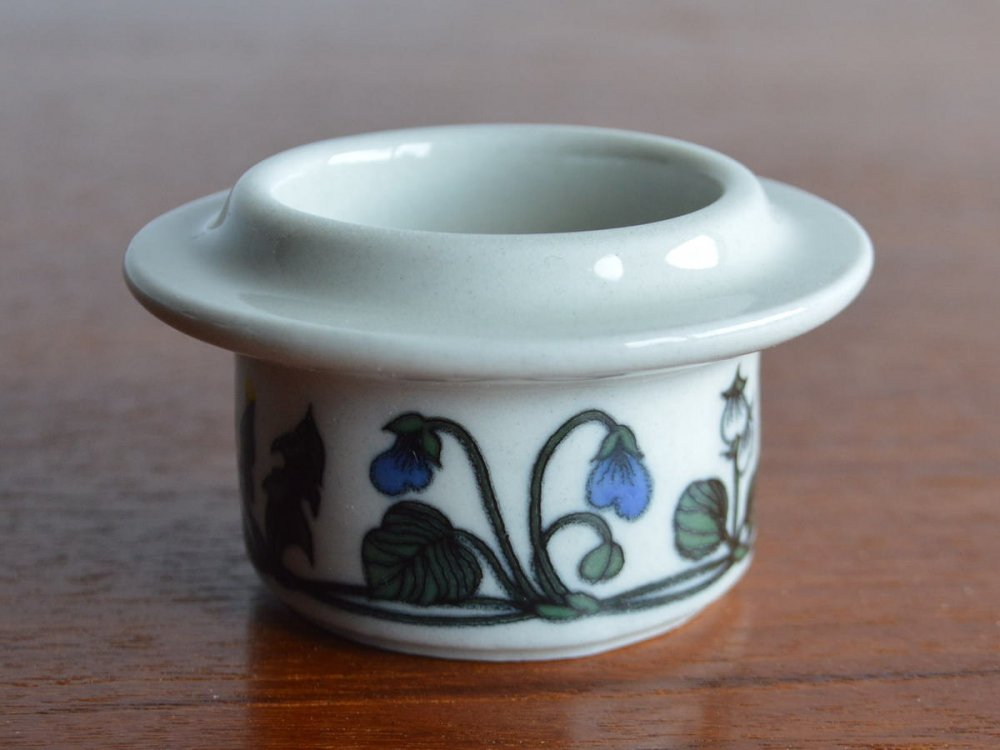 Egg Cup/Flora