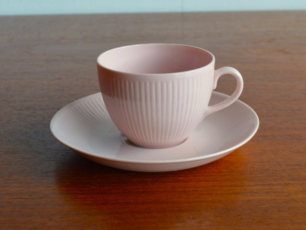 Coffee Cup &Saucer/Sointu