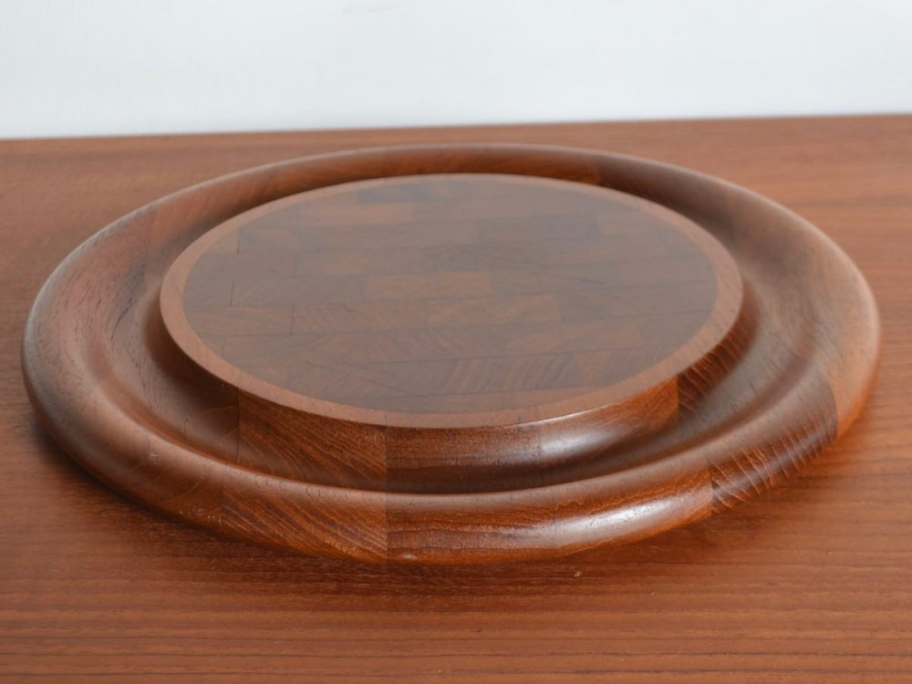 Teak Cutting Board/Dansk