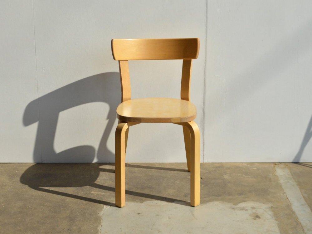 Chair(1)/AALTO No.69