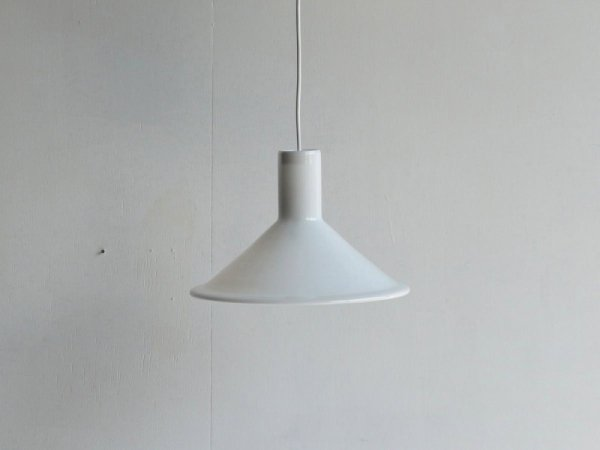 Glass Lamp/Holmegaard P&T Pendel