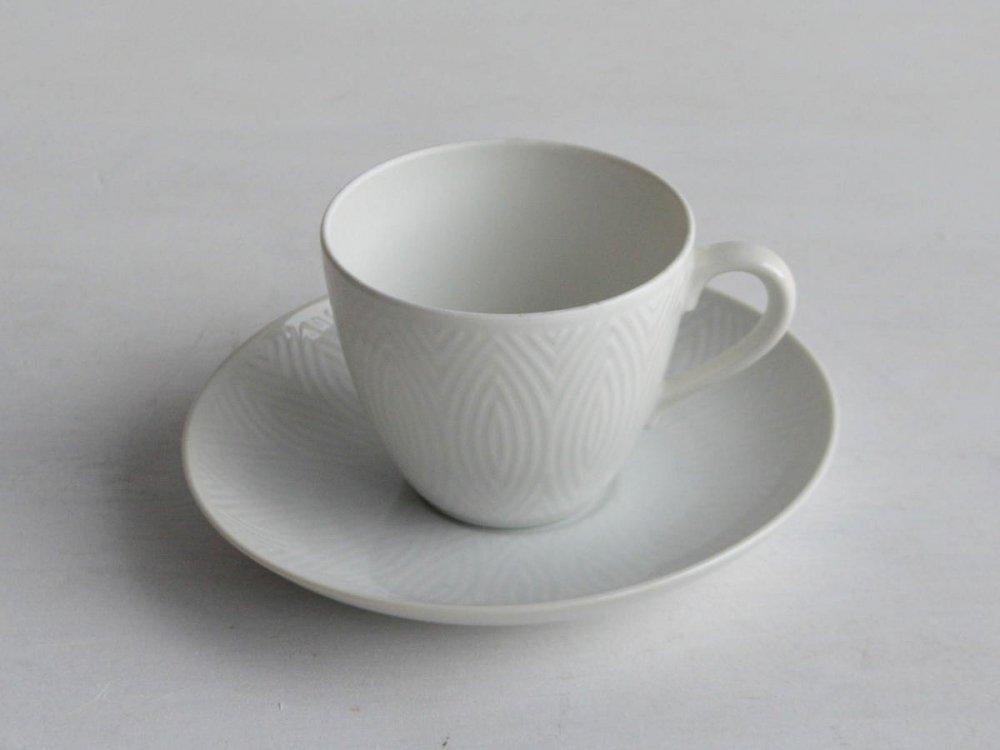 Cup & Saucer / SALTO