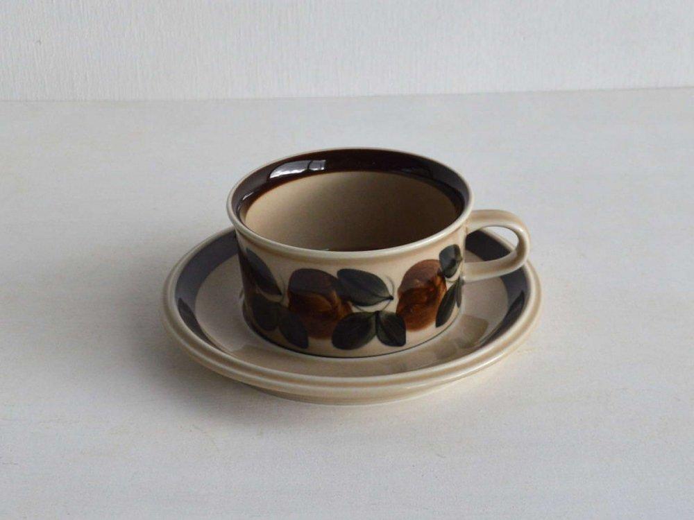 Tea Cup & Saucer / Ruija