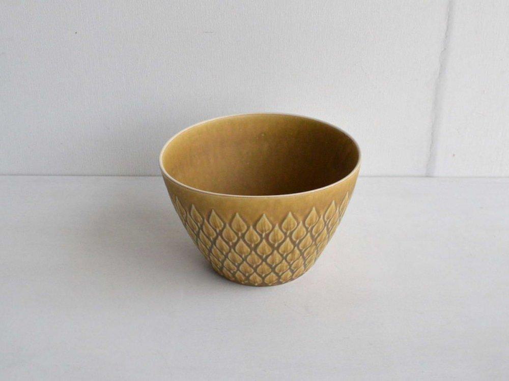 Bowl (L) /Relief