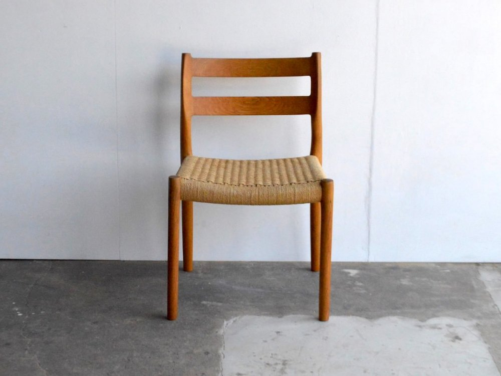 Chair (1) / No. 84
