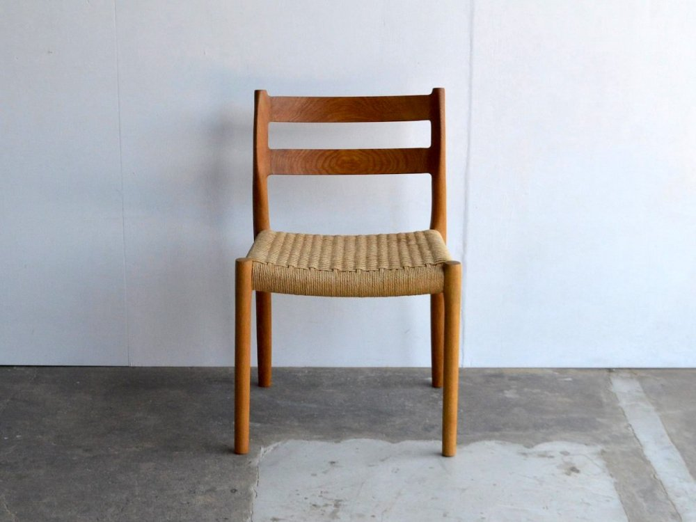 Chair (2) /No.84