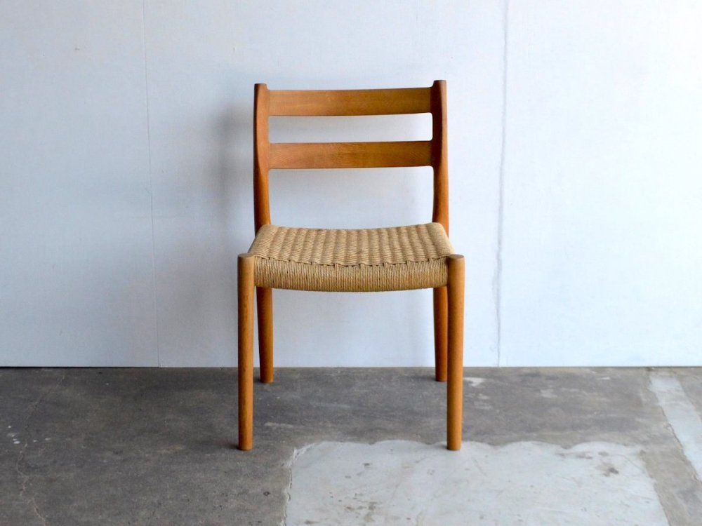Chair (4) / No.84
