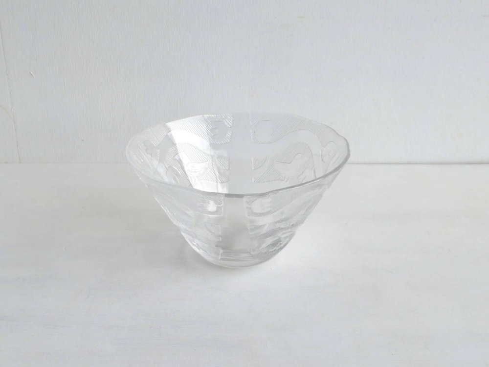 Glass Bowl (1)