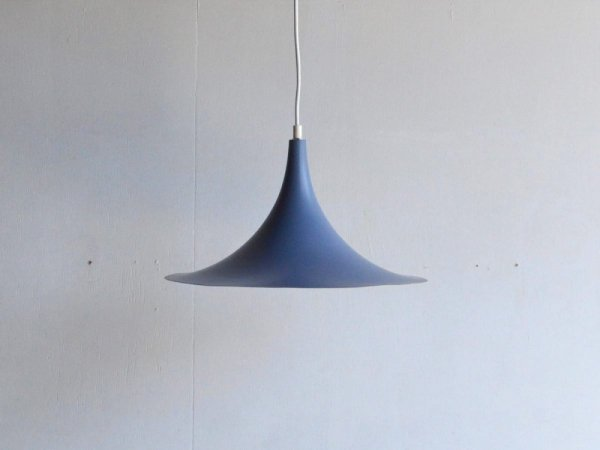 Lamp / SEMI (ブルー)