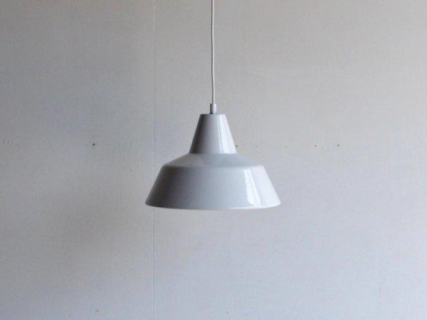 Lamp (11) /Louis Poulsen (白)