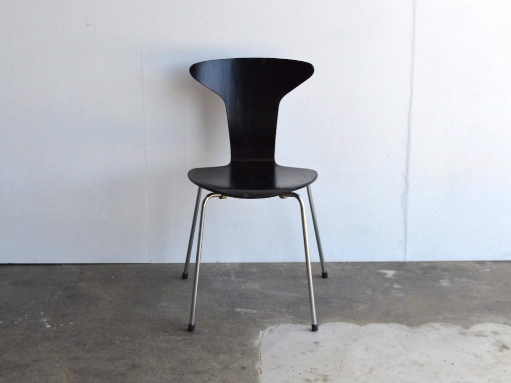 Chair (1) / 3105 Mosquito (黒)