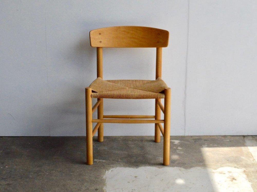 Chair (7) / J39
