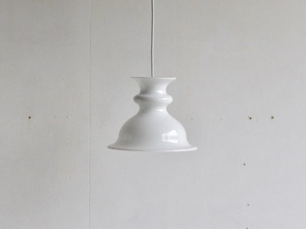 Glass Lamp / TIVOLI PENDEL