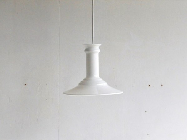 Glass Lamp (1) /Mythos pendal (小)
