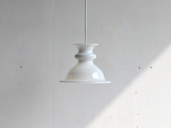 Glass Lamp / Tivoli