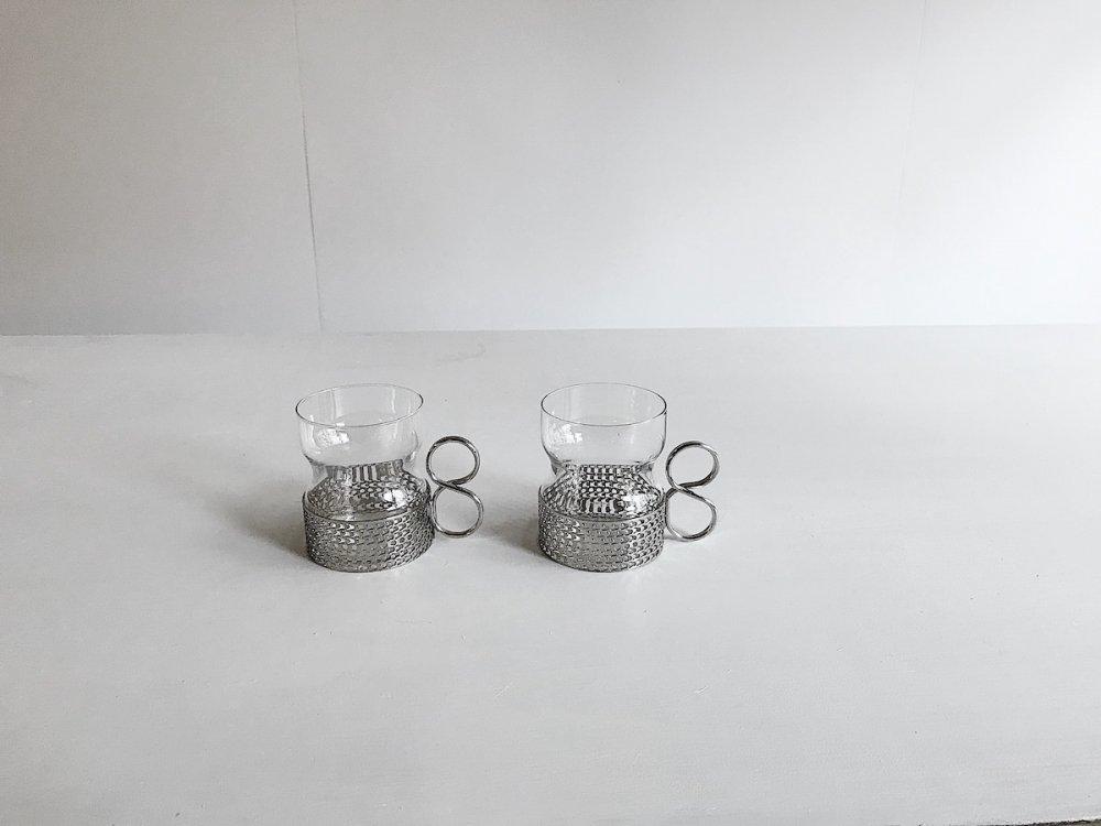 TSAIKKA 耐熱グラスマグ / iittala