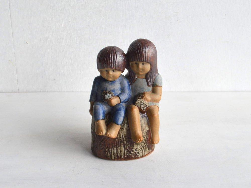 Lisa Larson Skulpturers