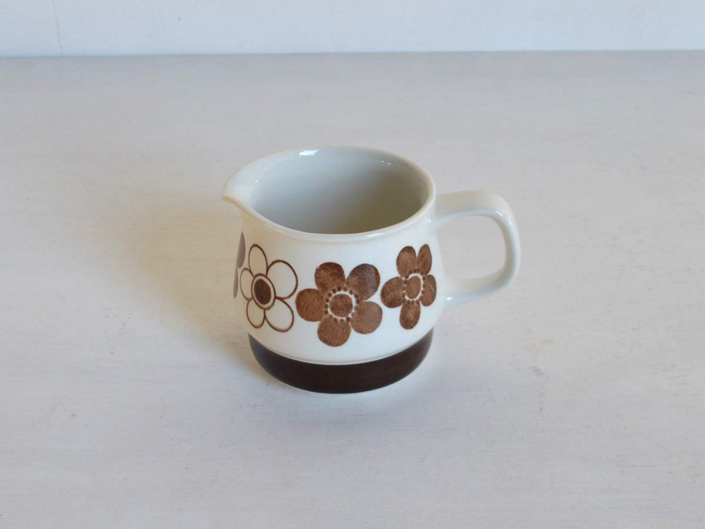 Milk Pitcher (2) / Anemon
