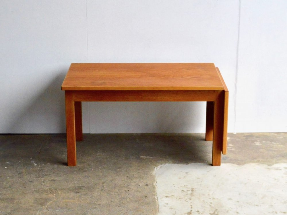Coffee table /Hans J Wegner