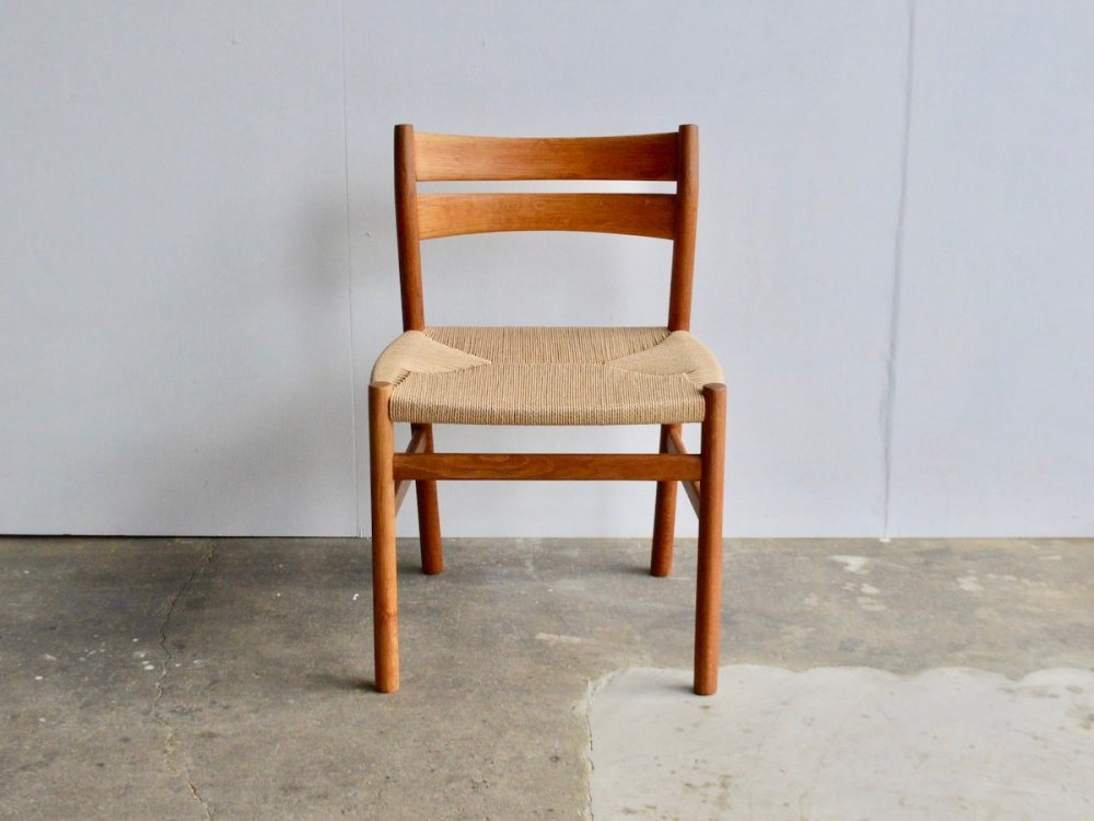 Chair (3) / CM madsen