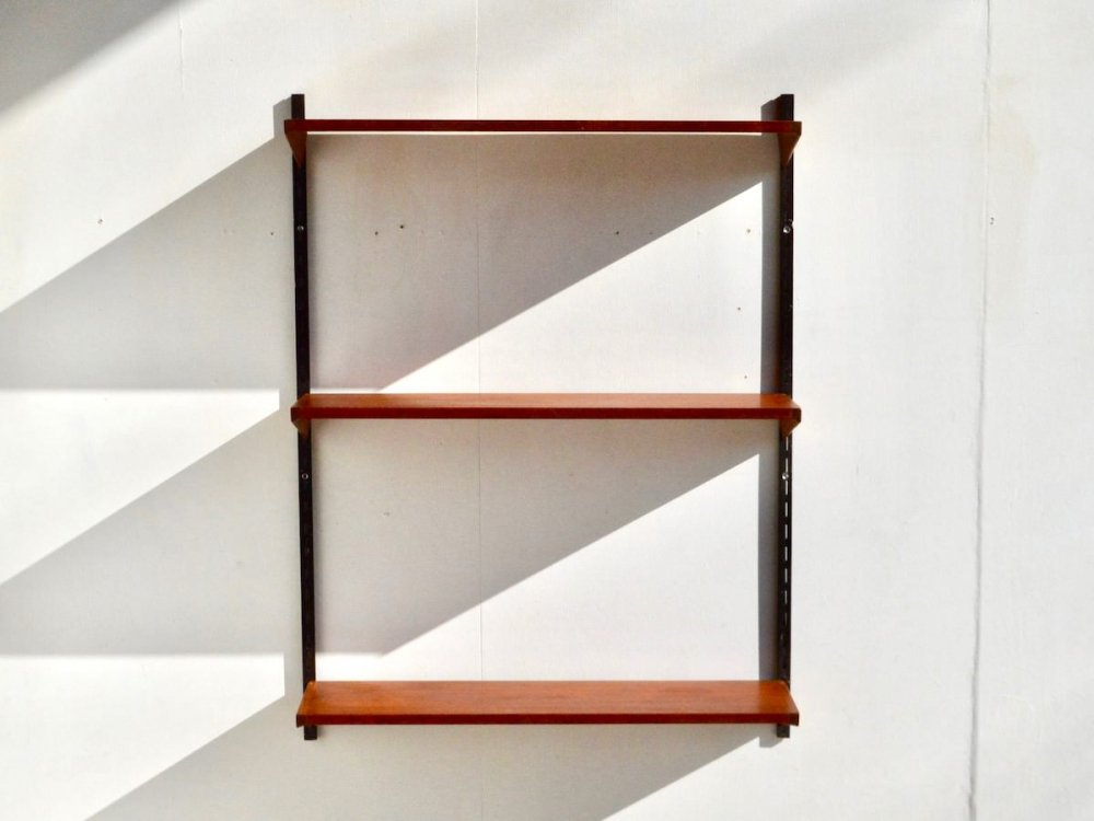Wall Shelf (1) / Kai Kristiansen