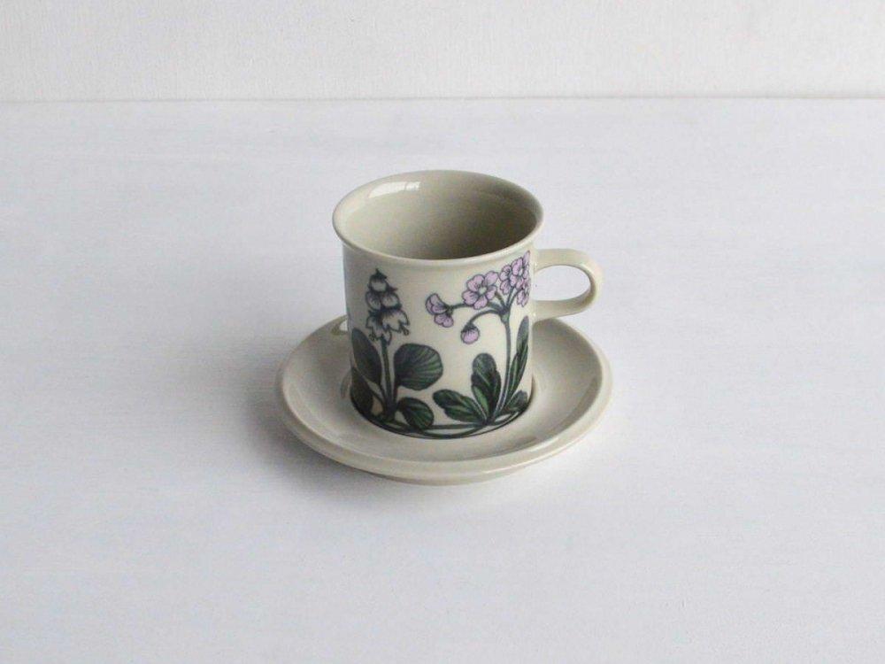 Mug Cup & Saucer / Flora
