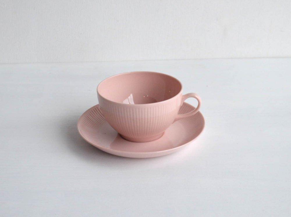 Tea Cup & Saucer /Sointu