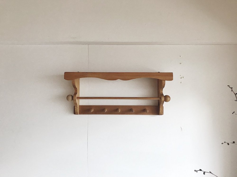 Mini Shelf