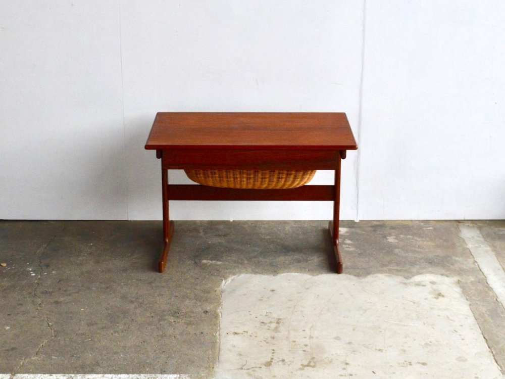 Sewing Table / Kai Kristiansen