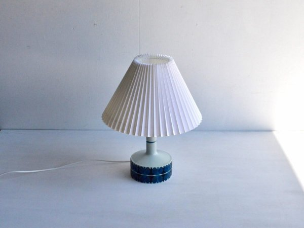 Desk Lamp (30) / Fajance