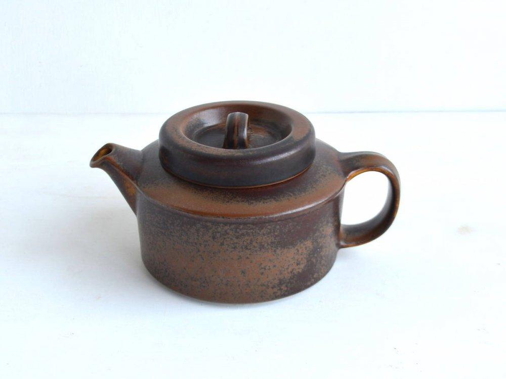 Tea Pot / Ruska