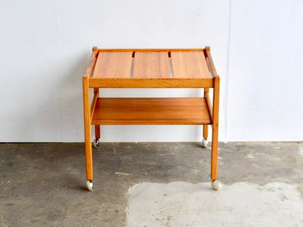 Wagon Table /Engve Ekstrom