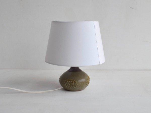 Desk Lamp (2) / Rolf Palm