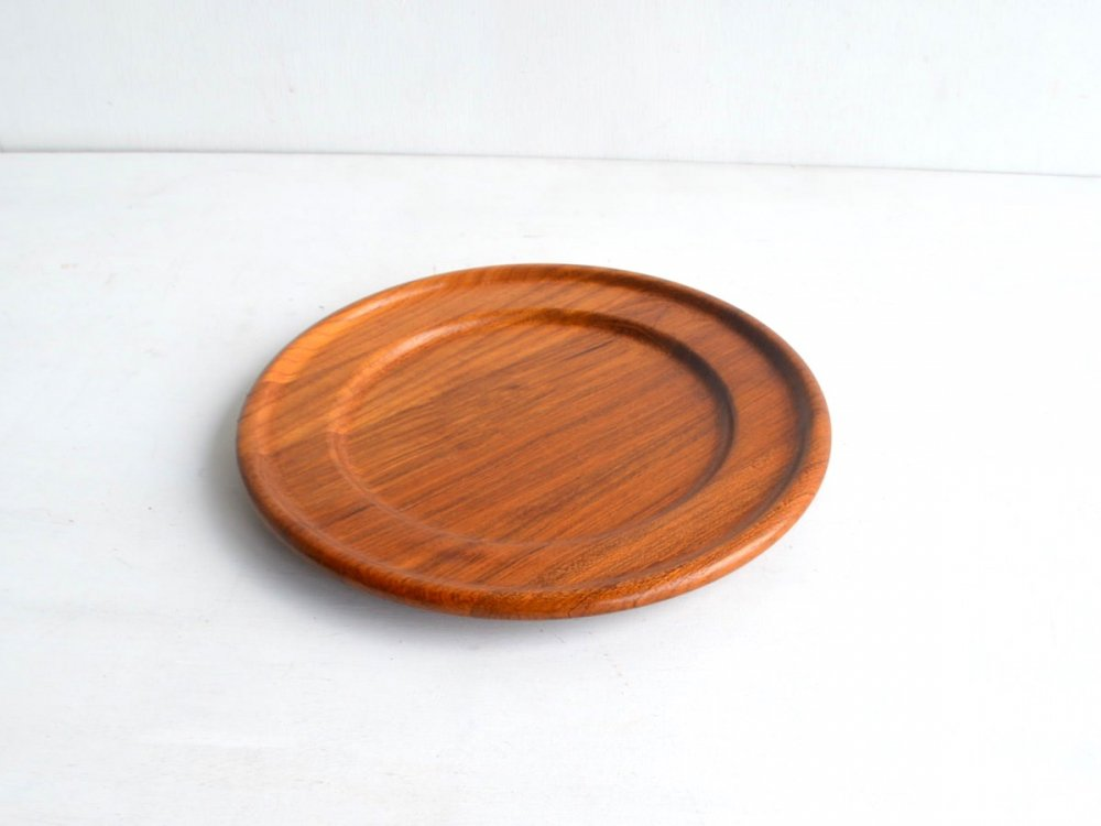 Teak Tray (1) / Digsmed
