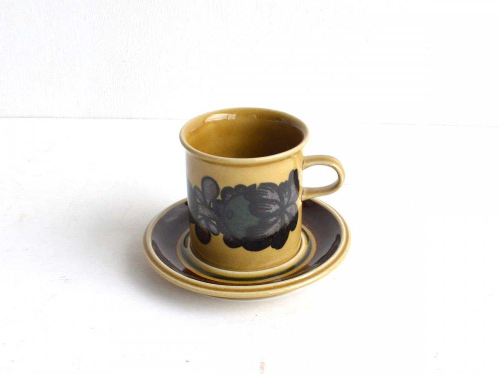 Mug Cup  & Saucer / Otso