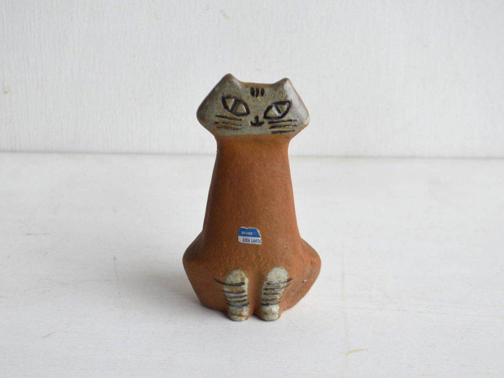 Lilla Zoo Katt (座り猫)