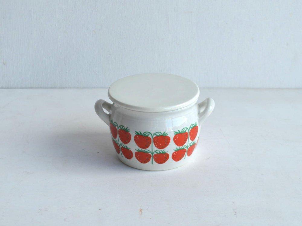 Jam Pot / Pomona(Strawberry)